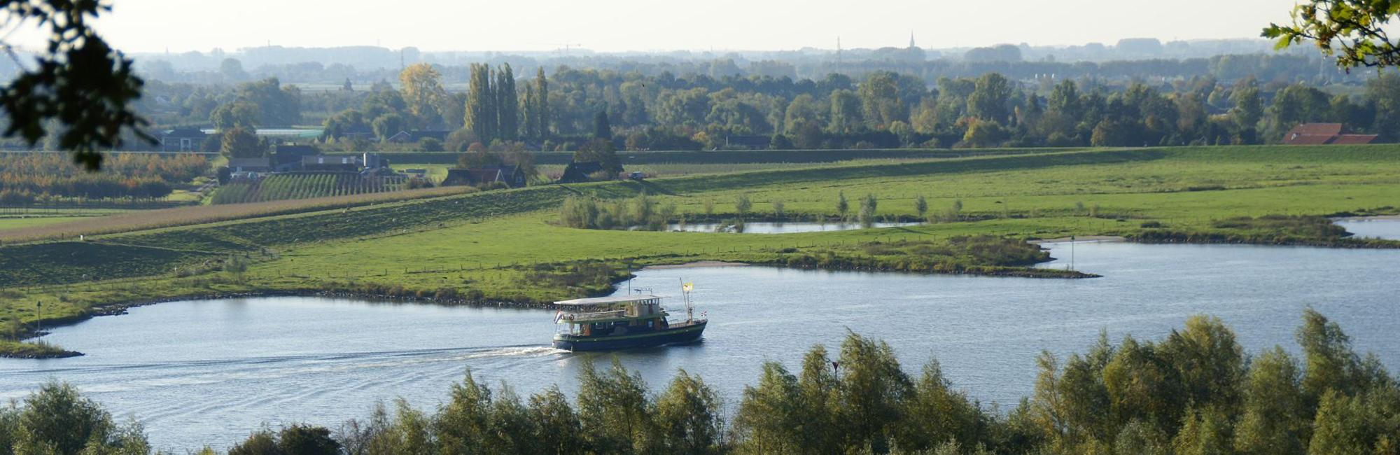 Dutch Bike Tours Cycling holiday Rhine Cycle Route – from Arnhem to Rotterdam