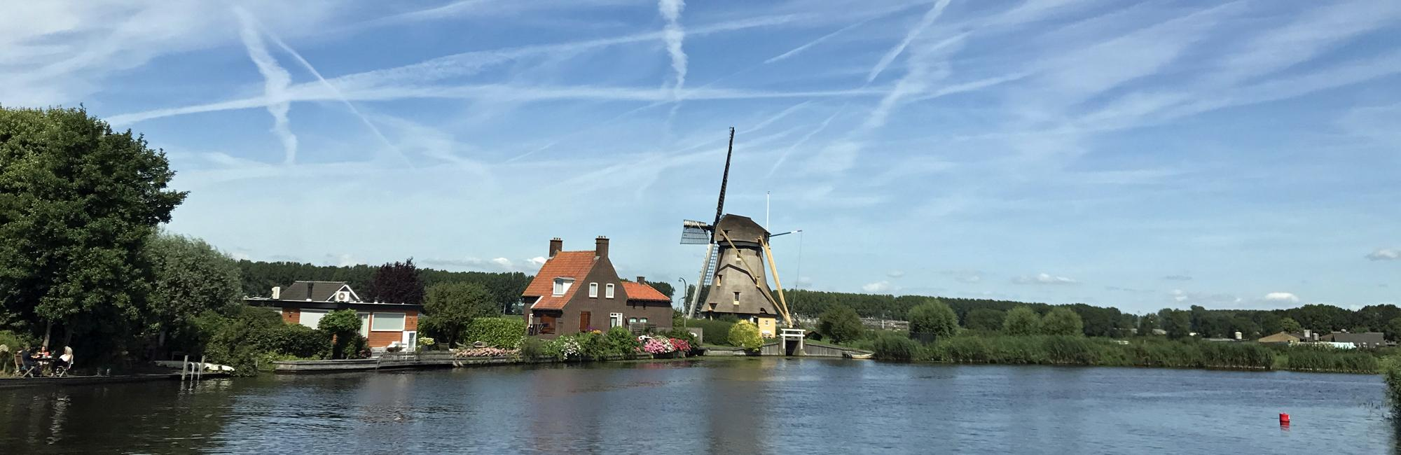 Dutch Bike Tours Cycling holiday Amsterdam – Maastricht