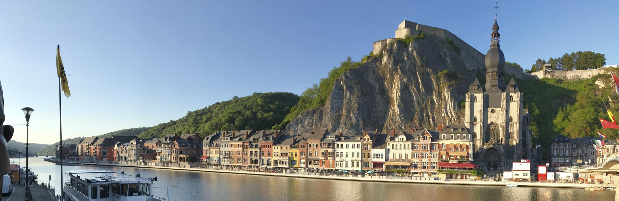Dutch Bike Tours Cycling holiday Five Country Meuse – Vennbahn Combination Bicycle Holiday