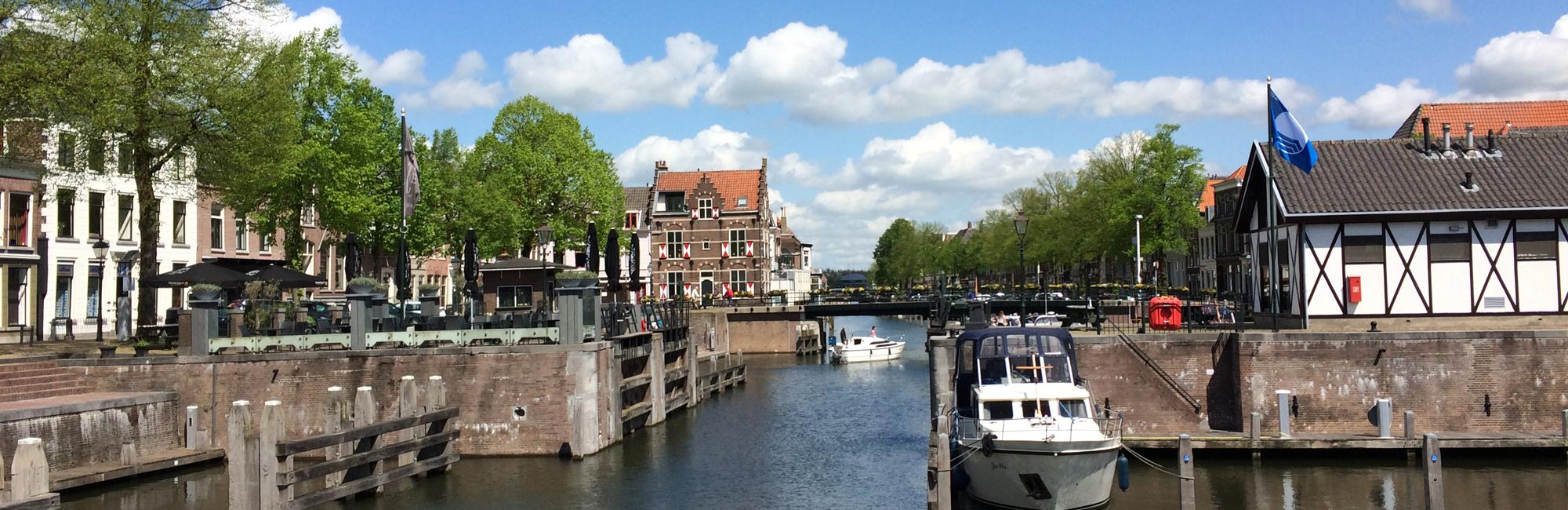 Dutch Bike Tours Cycling holiday Right through Holland Tour
