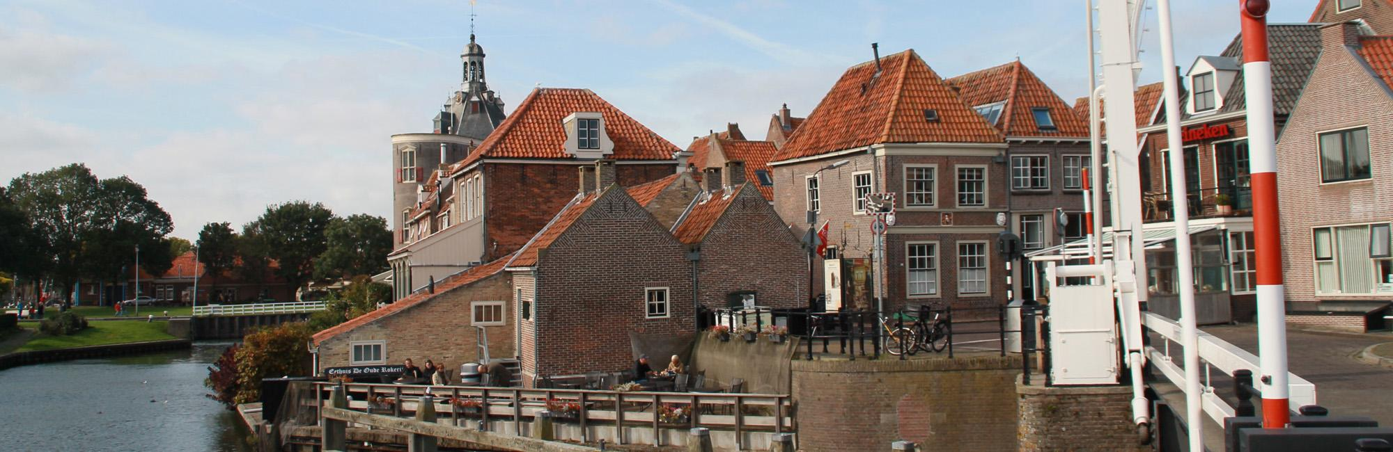 Dutch Bike Tours Cycling holiday Top of North Holland Tour