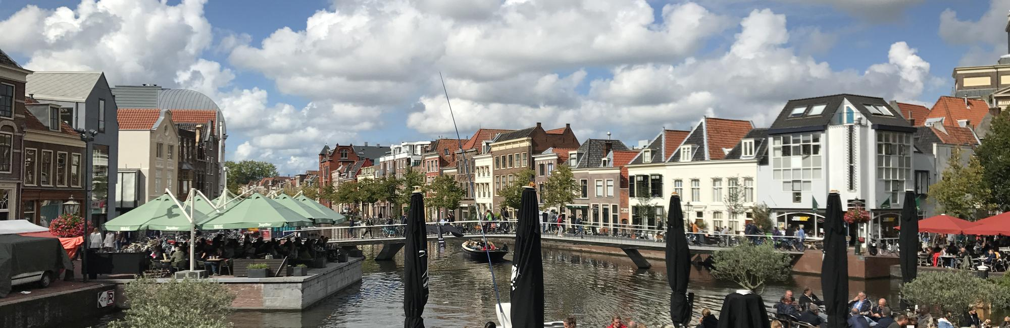 Dutch Bike Tours Cycling holiday Pearls of Holland