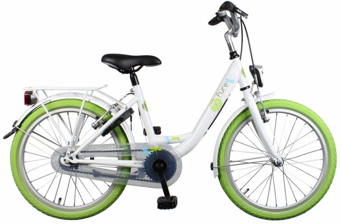 Child bike StayOkay 24 inch
