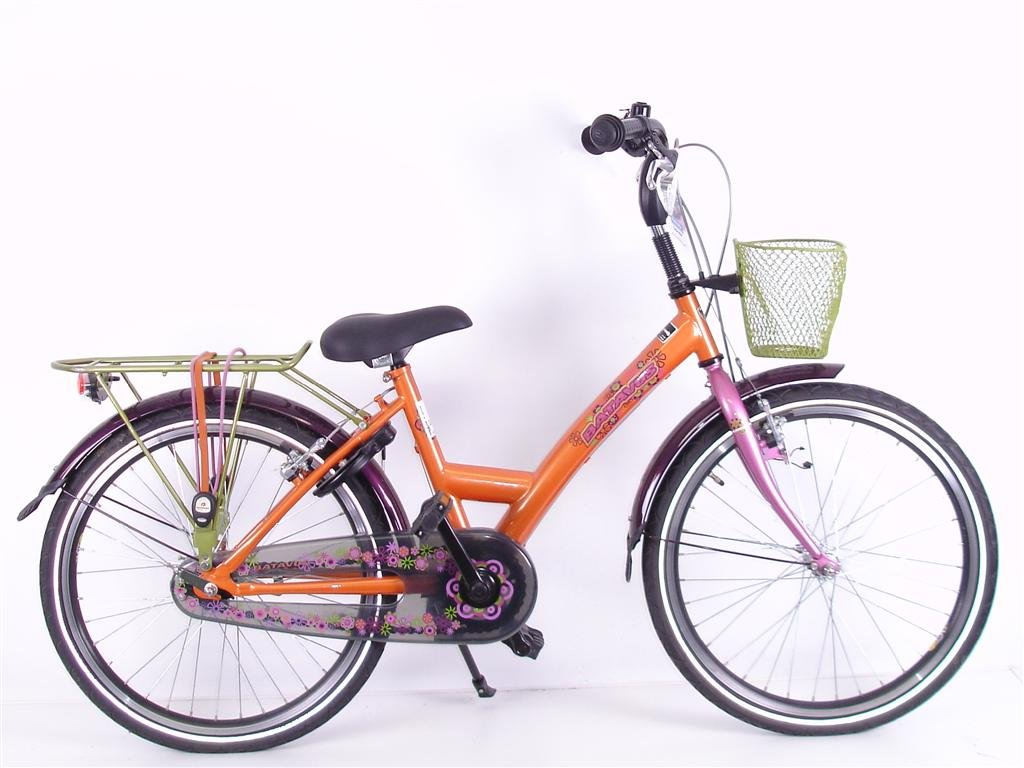 Child bike StayOkay 20 inch